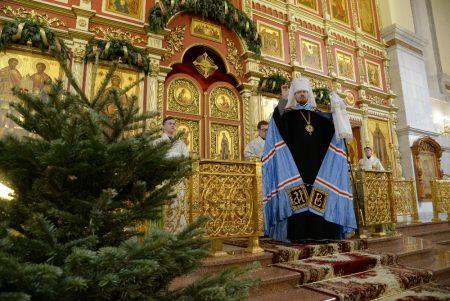 Православные