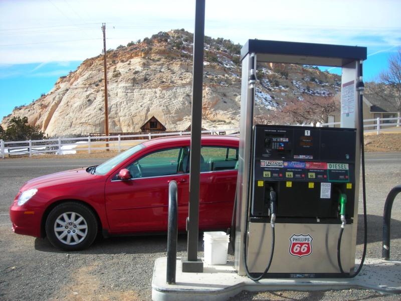 Стало известно, будут ли дальше расти цены на бензин в России