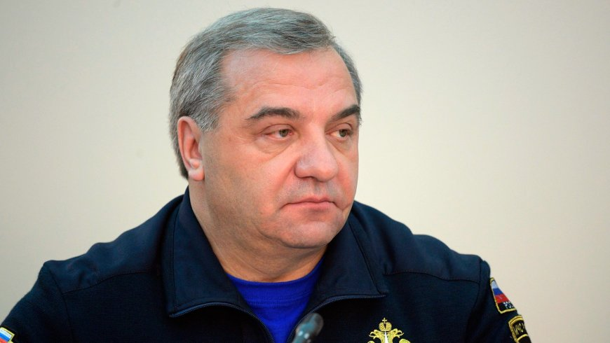 Экс-министр Пучков возглавил предвыборный штаб врио губернатора Приморья