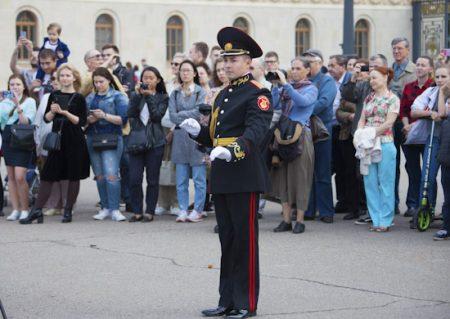 Военный музыкант
