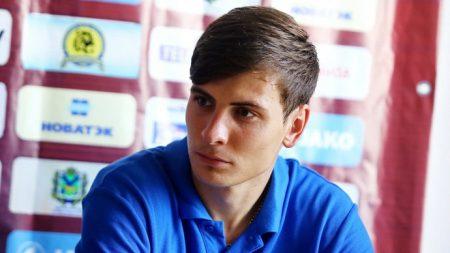 Дмитрий Тихий