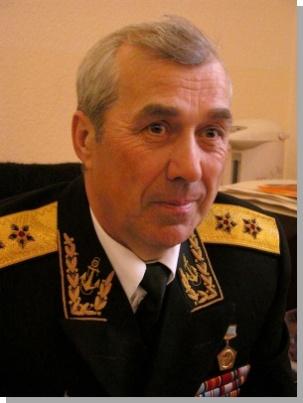 Борис Федорович Приходько