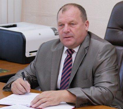Владимир Ощановский