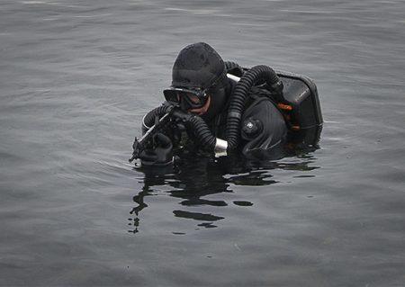Боевой пловец