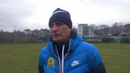 Валерий Петраков