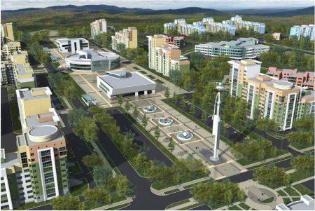 Космоград