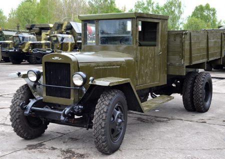 ЗиС-5В