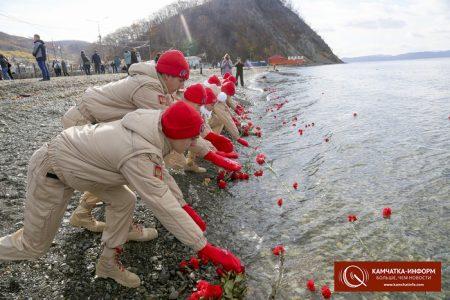 Петропавловск-Камчатский празднует 280-летие