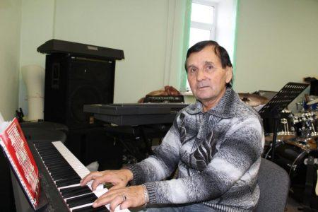 Золотой юбилей приморского вокально — инструментального ансамбля «Альтаир» из села Владимиро-Александровское